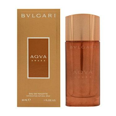 新入荷 ブルガリ 香水 フレグランス 化粧品 美容 コスメ アクア アマーラ EDT/30mL メンズ レディース イタリアブランド