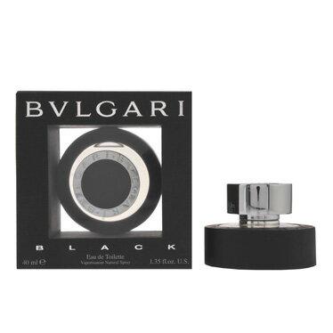 ブルガリ 香水 フレグランス 化粧品 美容 コスメ ブラック EDT/40mL メンズ レディース イタリアブランド