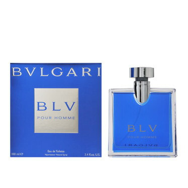 ブルガリ 香水 フレグランス 化粧品 美容 コスメ ブルー プールオム EDT/100mL メンズ レディース イタリアブランド