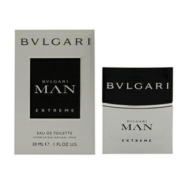 新入荷 ブルガリ 香水 フレグランス 化粧品 美容 コスメ マン エクストレーム EDT/30mL メンズ レディース イタリアブランド