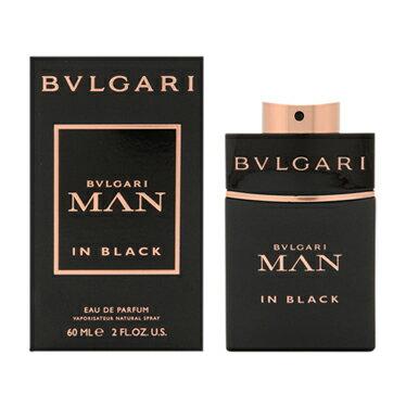 ブルガリ 香水 フレグランス 化粧品 美容 コスメ マン イン ブラック EDP/60mL メンズ レディース イタリアブランド