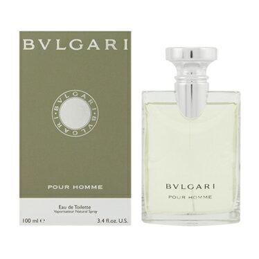 ブルガリ 香水 フレグランス 化粧品 美容 コスメ プールオム EDT/100mL メンズ レディース イタリアブランド