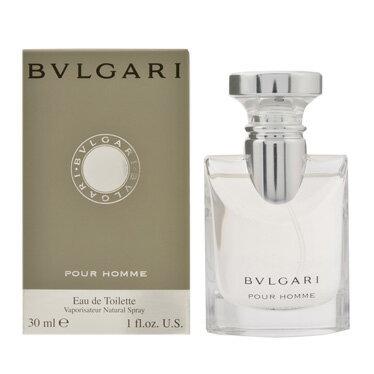 新入荷 ブルガリ 香水 フレグランス 化粧品 美容 コスメ プールオム EDT/30mL メンズ レディース イタリアブランド