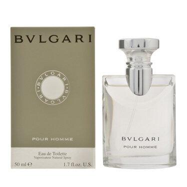 ブルガリ 香水 フレグランス 化粧品 美容 コスメ プールオム EDT/50mL メンズ レディース イタリアブランド