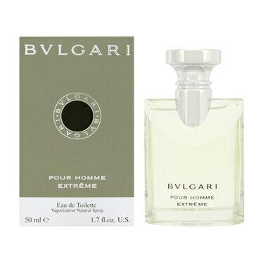 新入荷 ブルガリ 香水 フレグランス 化粧品 美容 コスメ プールオム エクストレーム EDT/50mL メンズ レディース イタリアブランド