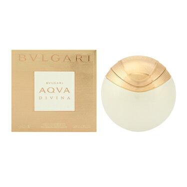 ブルガリ 香水 フレグランス 化粧品 美容 コスメ アクア ディヴィーナ EDT/40mL メンズ レディース イタリアブランド
