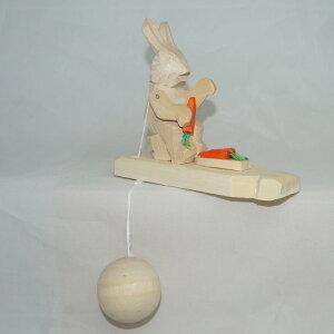 ロシアの木のおもちゃボゴローツコエ