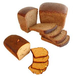 ロシアの黒パンライ麦レシピ100%配合