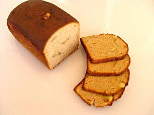 黒パン・ライ麦90%ークルミ入りー【黒パン】送料無料対象外