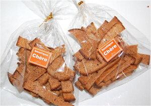 スハリキ 黒パンのスナック菓子50g入り6袋セット【黒パン】送料無料対象外