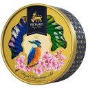 ロシア紅茶 Richard リチャード社Royal Degustation Setロイヤル・ デギスタシオン紅茶16種類 32枚入り(鳥柄)アソート