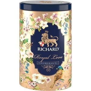 ロシア紅茶リチャード