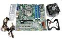 【中古】Lenovo MicroATX マザーボード IS7XM