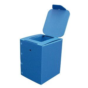 プラダン製洋式トイレ BR-932 非常用トイレ 簡易トイレ
