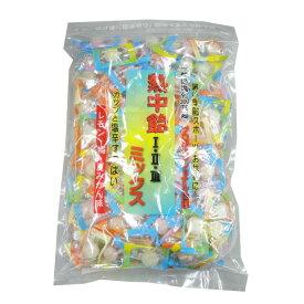 井関食品 熱中飴1・2・3ミックス 1kg 3味ミックス