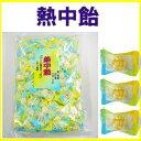 【在庫限り特価】井関食品 熱中飴1kg レモン味