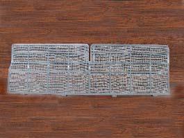 【在庫あり】 日立 ルームエアコン用フィルター RAS-228JX 023 送料無料