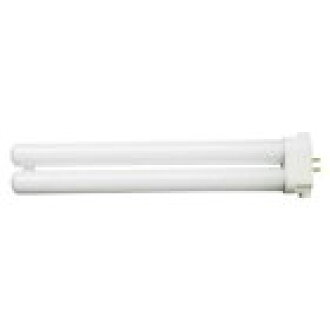 Stock Mitsubishi FPL18EX-N day white BB and 1 Single, compact fluorescent lamps.