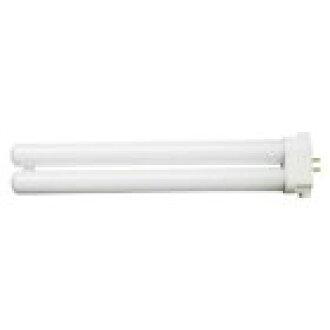 三菱 FPL18EX N 天白色 BB 和 1 单紧凑型荧光灯。
