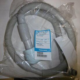 【あす楽】【在庫あり】 東芝 洗濯機用ふろ水用給水ホース 4m 代用品 42040829 (旧品番 42040707)
