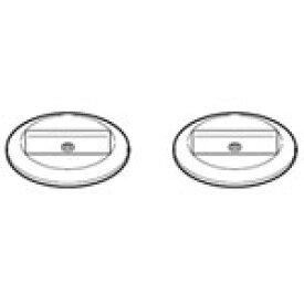 シャープ シアターラックシステム用 キャスター受皿 1129390006