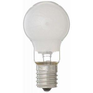 【在庫あり】 パナソニック ケース販売 5個セット ミニクリプトン電球 100V 60W形 ホワイト E17口金 LDS100V54WWK_set 送料無料