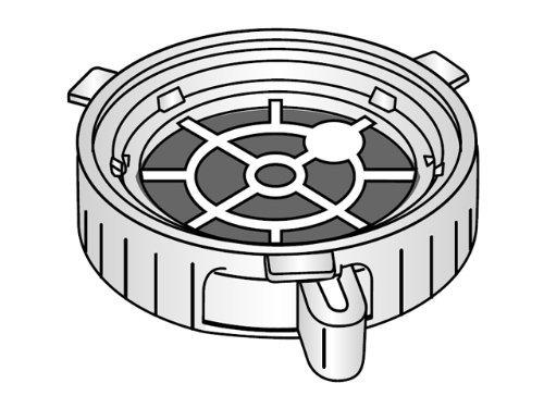 【在庫あり】 パナソニック コーヒーメーカー用活性炭フィルター ACB28-151-K0