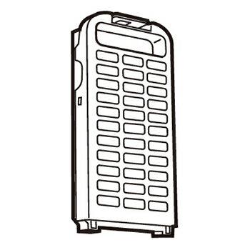 【在庫あり】 パナソニック 洗濯機用糸くずフィルター AXW22A-8SW0