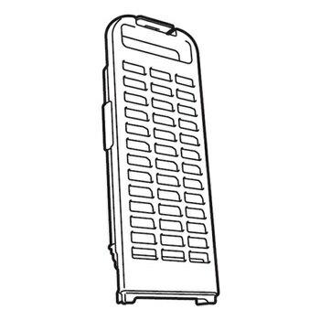 【在庫あり】 パナソニック 洗濯機用糸くずフィルター AXW22A-9MB0