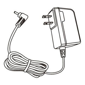 【在庫あり】 パナソニック ACアダプター(モニター用・白色) SAE0015AA
