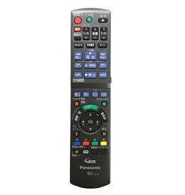 【あす楽】【在庫あり】 パナソニック BD/DVDレコーダー「DIGA」用リモコン 代用品 TZT2Q011217 (旧品番 N2QAYB000648)