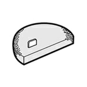 シャープ 掃除機サイクロンクリーナー用フィルター 2173370347