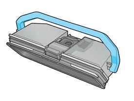 【在庫あり】 パナソニック 掃除機用ダストボックス(お手入れブラシ付) AVV00K-NF0V