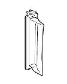 【在庫あり】 三菱 洗濯機用糸くずフィルター MAW-JF4(M10H73128)