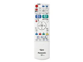 【あす楽】【在庫あり】 パナソニック 純正BD/DVDレコーダー代用リモコン TZT2Q011225 (旧品番 N2QAYB000917