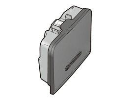 パナソニック 炊飯器用蒸気ふた(ブラック) ARC00-J67K0U