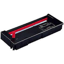 【在庫あり】 セイコーソリューションズ タイムレコーダー用インクリボンカセット QR-12055D