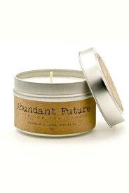 アロハ・エリクサー Aloha Elixir 豊かな未来 -Abundant Future Candle-