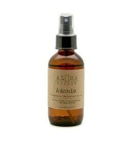 アロハ・エリクサー Aloha Elixir スプレー アドニススプレー Adonis Spray