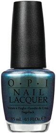 OPI(オーピーアイ)NAIL LACQUER(ネイルラッカー)ディス カラーズ メイキング ウェイブス NLH74 15ml