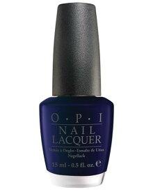 OPI(オーピーアイ)NAIL LACQUER(ネイルラッカー)ヨガタ ゲット ディス ブルー NLI47 15ml
