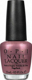 OPI(オーピーアイ)NAIL LACQUER(ネイルラッカー)Meet Me on the Star Ferry NLH49 15ml