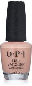 OPI(オーピーアイ)NAIL LACQUER(ネイルラッカー)ホープレスリー デボーッテッド トゥ オーピーアイ NLG49 15ml