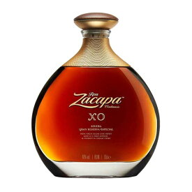 ロン サカパ センテナリオ XO <並行> 750ml 40度 ラム RUM ラム酒 スピリッツ 長S