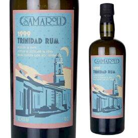 トリニダード 1999 サマローリ 700ml 45度 Samaroli ラム RUM ラム酒 スピリッツ 虎S