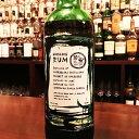 BB&R バルバドス フォースクエア2005-2019 #113 Rum & Whisky (ラム&ウイスキー) 10周年記念ボトル 700ml 58度 バル…