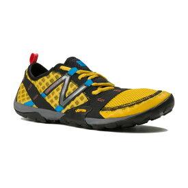 ニューバランス newbalance MT10YY メンズ トレイル用 ランニングシューズ MINIMUS Vibramソール KZ 【ジョギング マラソン ランニング トレーニング フィットネス ロムスポーツ ROM】