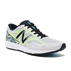 ニューバランス newbalance MHANZTH1 メンズ ランニングシューズ HANZO KZ 【ジョギング マラソン ランニング トレーニング フィットネス テニス ロムスポーツ ROM】