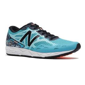 ニューバランス newbalance MHANZTS1 メンズ ランニングシューズ HANZO 【ジョギング マラソン ランニング トレーニング フィットネス テニス ロムスポーツ ROM】