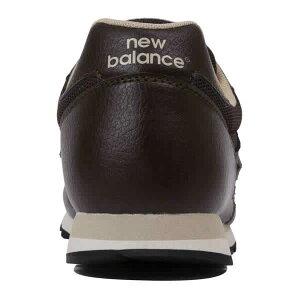 ニューバランスnewbalanceML373BRNメンズレディースユニセックスライフスタイルウォーキングシューズKZ【ジョギングマラソンランニングトレーニングフィットネスロムスポーツROM】